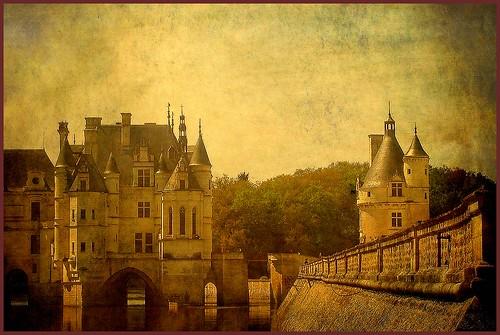 Chateau de Chenonceau II