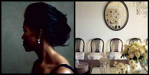 Michelle Obama / Michael Smith 3