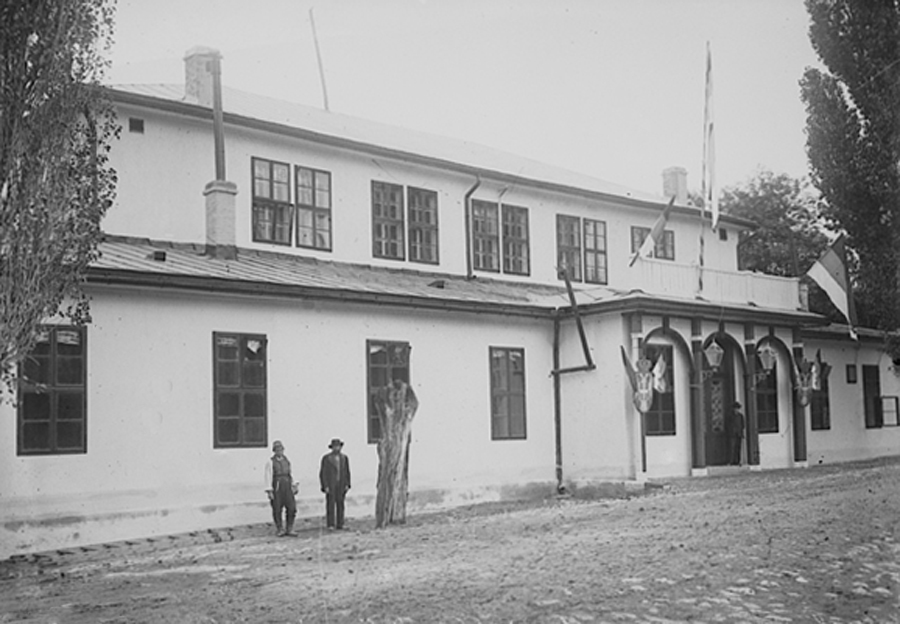 Istorija Beograda 3218917902_8af4bec001_o