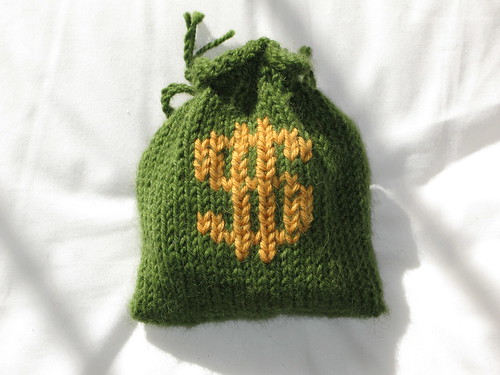 $'s Dice Bags