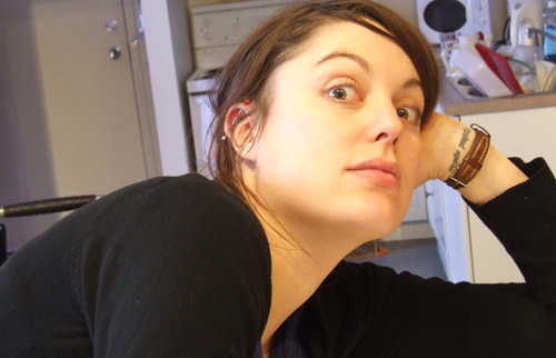 Adrienne January 29
