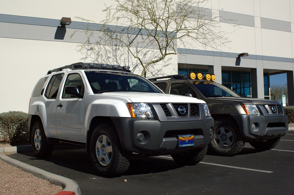 Need Some New Ideas For 2006 X Pics Nissan Xterra Forum