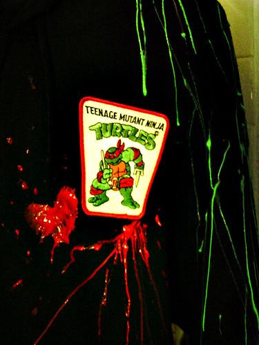 tOkKustom -  RAPHAEL :: T.C.R. Ight  ..hoodie //  B
