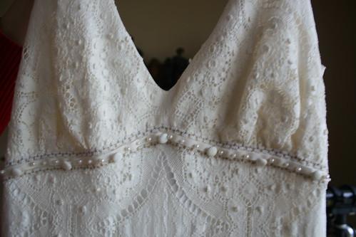 e0570fc797c Claire Pettibone Wedding Dress Madeleine - Wedding Dresses