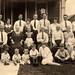 Joseph Vaughn & Extended Family