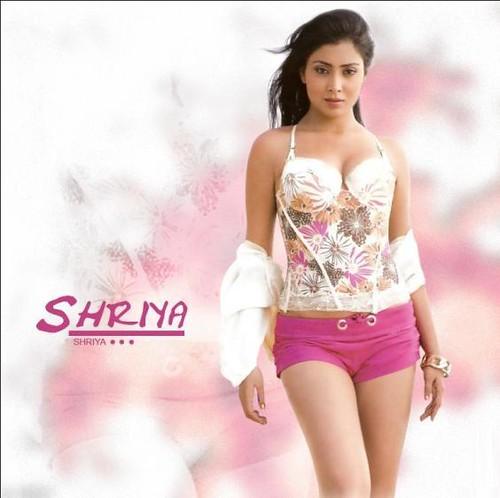 Shreya Saran pictures