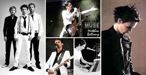 Matthew Bellamy MUSE 03