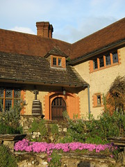 Goddards (Boffin PC) Tags: surrey landmarktrust lutyens gertrudejekyll goddards abingercommon