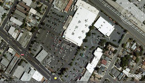 White Roofs, White Surfaces, Scientific Proof, Menlo Park Examples