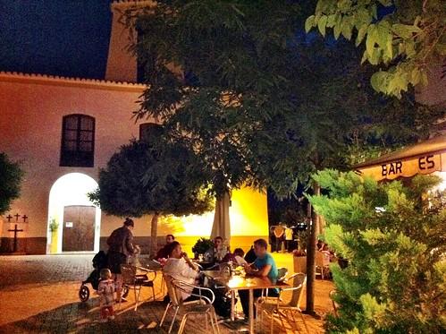 Ibiza | Es Cantó | Exterior