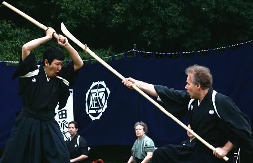 Liev Martial Arts #9 REV