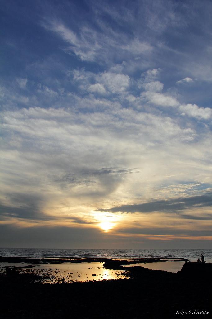 魔法時刻 sunset