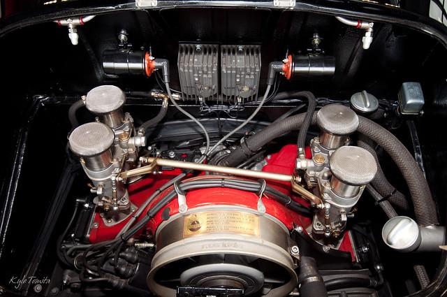 1958 Porsche Special at PSI 008.JPG