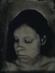 loulou (sdzn) Tags: lausanne ambrotype wetplate altprocess collodion pentac sdzn www1010ch pentaclens200mm29f
