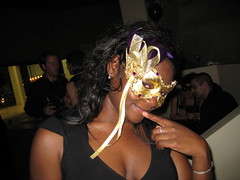 Eyes Wide Shut Party