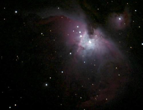 M42 - Messier Marathon 2008