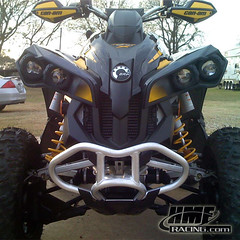 HMF Rider - Matthew Pate (HMF Racing) Tags: am matthew quad can atv rider pate tailpipe exhaust racer hmf canam atvcss wrfr