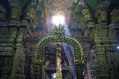 Indien: Madurai