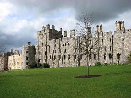 Windsor Castle - London