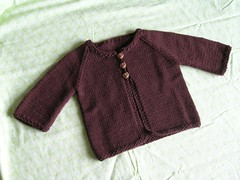 Sweater for Baby K (by aswim in knits)