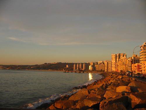 Balnearios de Chile