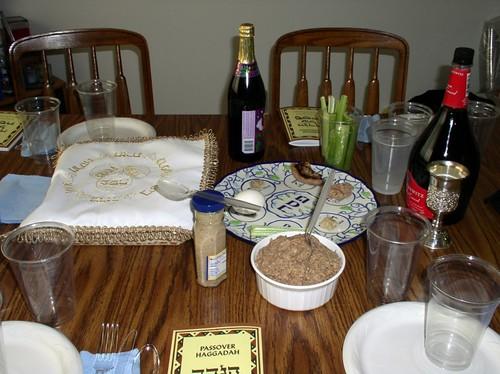 Passover 2004