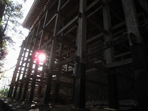 室生寺(位牌堂)-22