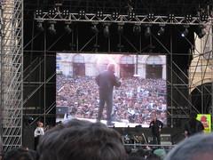 Beppe Grillo a piazza San Carlo (Laura :-)) Tags: piazzasancarlo 25aprile toeino v2day