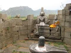 Sri Uma Maheswarar