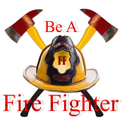 Fire Fighter Invite