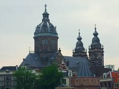 Sint Nicolaaskerk Amsterdam