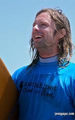 Jon Foreman - Surfer