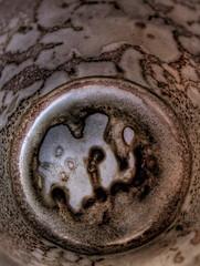 Too much coffee today.... (ookami_dou) Tags: cup coffee sediment mug hdr tasseography kaffeesatz tasseomancy tasseology coffeereading