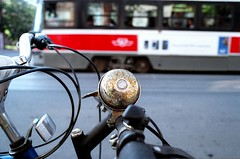 Rusty and TTC Bokeh