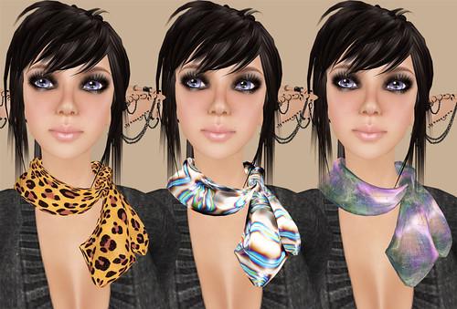 yabusaka-scarves