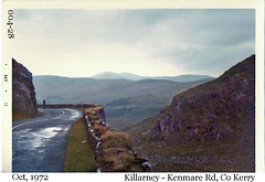 Kerry Mountains (ColleenM) Tags: old ireland all group kerry ring killarney 1972 004 kenmare