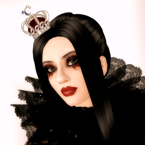 Alienbear_MemberGift_mini_queen_crown_02