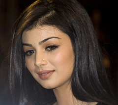 Ayesha Takia (joelgershon) Tags: india bangkok actress bollywood takia ayesha iifa