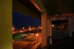 View from the balcony (sheyrakelley) Tags: vacation honeymoon oceangrove travelhoneymoon