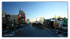 Las VeGas ... (Bally AlGharabally) Tags: las vegas usa photographer designer nevada strip kuwait rai bally    gharabally  algharabally