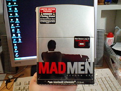 Mad Men on DVD! por MShades
