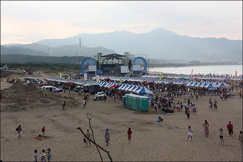 2008貢寮福隆海洋音樂祭097