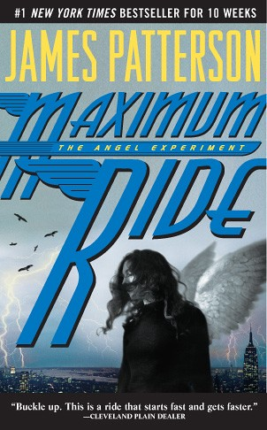 Maximum Ride, better known