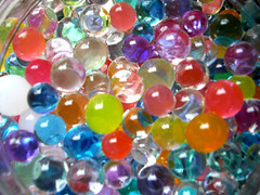 Color balls ( Jovas  ) Tags: color macro colors balls colores bolitasdecolores flickrraimbowpics