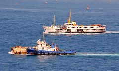Bosphorus Traffic IV, Istanbul, Turkey, July 18, 2008 (Ivan S. Abrams) Tags: coastguard docks turkey boats nikon mediterranean ataturk ships istanbul lighters nautical nikkor shipping tugs straits ports nikondigital blacksea gallipoli ferries harbors watercraft bosphorus tugboats vessels freighters tankers harbours cruiseships barges smrgsbord warships bogaz destroyers ferryboats navyships speedboats frigates internationaltrade classicboats seaofmarmara navies containerships portcities oceanliners navalvessels bulkcarriers chokepoints onlythebestare boatnerd ivansabrams trainplanepro nikond300 internationalshipping sealanes ivanabrams worldwideshipspotters servicecraft oceancommerce boxcarriers feriobots coastalfreighters marinecommerce internationalcommerce maritimecommerce seaportsseaportmaritime crossroadsasiaeuropebosforbogazasia minorboxesintermodal tugobats copyrightivansafyanabrams2009allrightsreservedunauthorizeduseprohibitedbylawpropertyofivansafyanabrams unauthorizeduseconstitutestheft thisphotographwasmadebyivansafyanabramswhoretainsallrightstheretoc2009ivansafyanabrams abramsandmcdanielinternationallawandeconomicdiplomacy ivansabramsarizonaattorney ivansabramsbauniversityofpittsburghjduniversityofpittsburghllmuniversityofarizonainternationallawyer