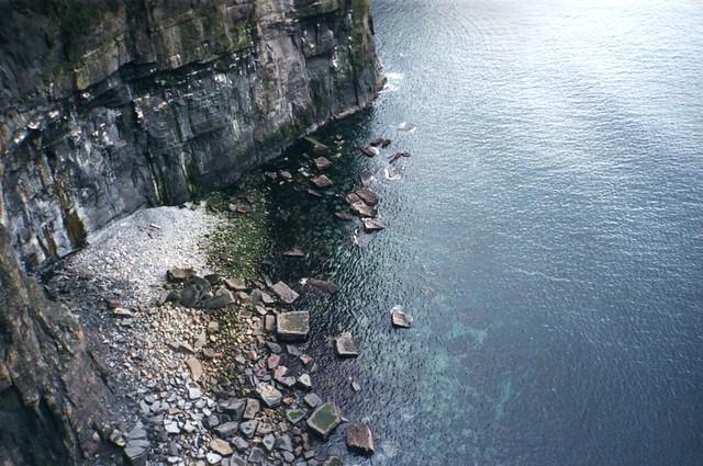 Cliffs of Moher - Aillte an Mhothair