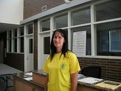 Sharon O'Connell-Park Supervisor