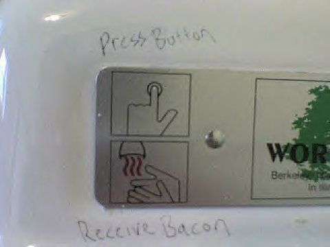 Bacon Machine