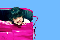 "179\365  See Yaa ALL (""Anwaar) Tags: africa travel pink blue girl canon bag kid pretty day all sad lol packing c south we haha feeling traveling coming bye 179 ya dema 400d abigfave diamondclassphotographer flickrdiamond bloggedbyabigfave goldstaraward"