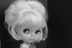Bridget Bardot~Kim Novak (The Dolly Mama) Tags: cute doll dream blythe kimnovak dreamgirl bridgetbardot not rayagoldenson